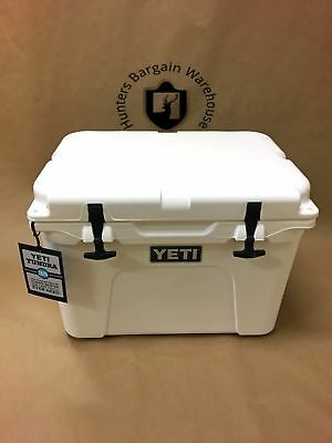 Yeti Tundra 35 Qt Hard Cooler   Choose Color