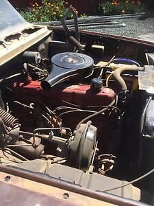 1964 Holden Special Sedan Broken Hill Central Broken Hill Area Preview