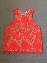 cameo the label women's top size small LIKE NEW $30 Kingston South Canberra Preview