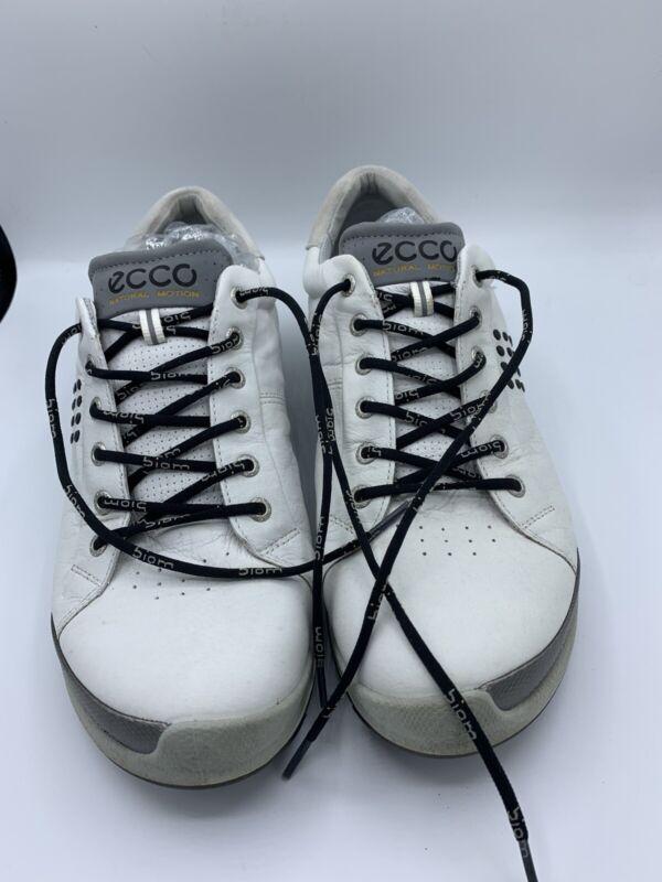Ecco Biom Hybrid 2 Golf Shoes - Men's EU Sz 45 US 12 Pre Owned