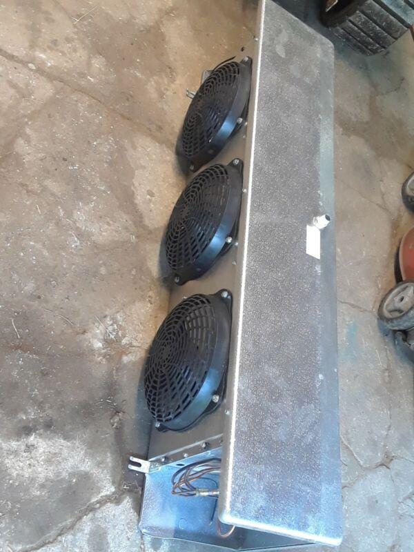 Heatcraft walk in cooler evaporator, 115V Air Defrost