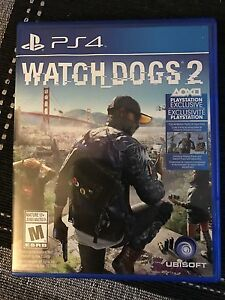 Trade (FFXV) or sell Watch Dogs 2 West Island Greater Montréal image 1