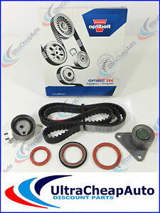 TIMING BELT KIT- VOLVO C70, S40, S60, S70, V40, V70, XC70 & XC90, DOHC, #KTB316E