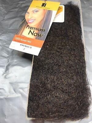 Sensationnel Premium NOW_100% Human Hair - Premium Now Hair