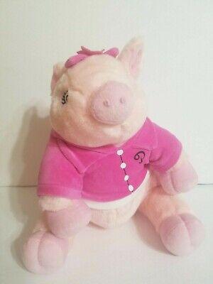 Macys Priscilla Pink Pig 12