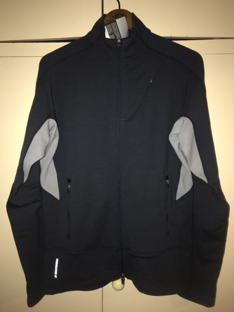 679112e3e3 Icebreaker Mens Large Merino Wool GT260 Rapid Zip Thru BNWT | Jackets &  Coats | Gumtree Australia Yarra Area - Abbotsford | 1183727644