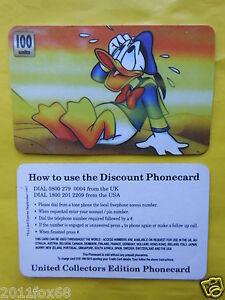 telefonkarten 1997 phonecard 100 units pato donald donald duck paperino topolino - Italia - Si accetta il rimborso e la restituzione entro 14 giorni lavorativi dal ricevimento del prodotto acquistato, ma soltanto se vi è una giusta, onesta e valida motivazione........e possibilmente dopo un accordo fra le due parti. Si provvederà alla - Italia