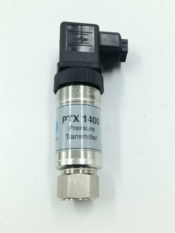 Druck Pressure Transmitter PTX 1400