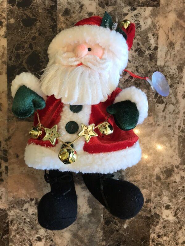 Led Lights Santa
