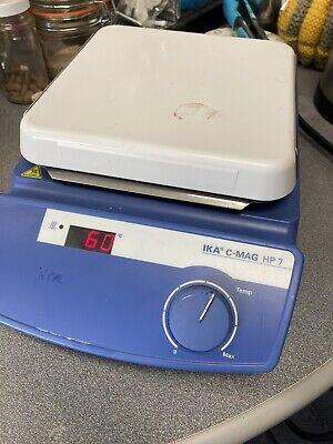 Ika C-mag Hp 7 Digital Hot Plate Hotplate