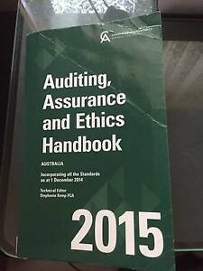 Accounting Textbooks Golden Grove Tea Tree Gully Area Preview