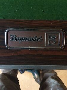 Free 6x12 snooker table