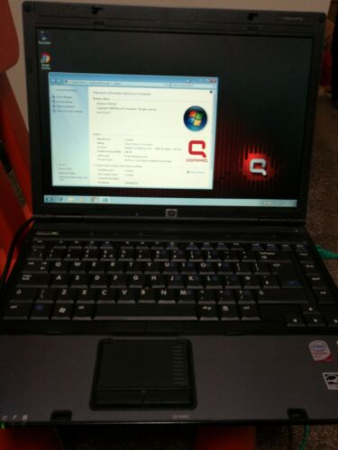 Laptop Windows - Cheap Laptop Windows 7 HP 8GB RAM 160GB HDD