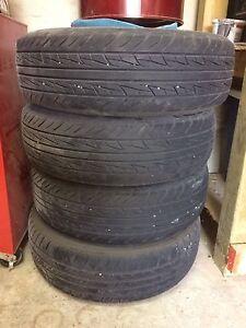 P185/70r14 civic tires