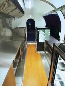 5M Mobile Food Coffee Trailer Van Plus APPLIANCES - Pop Up!