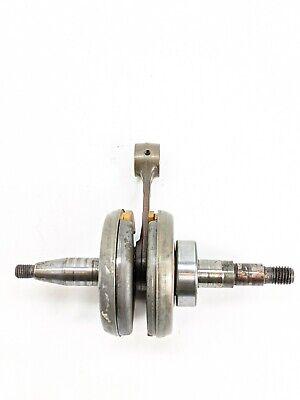 Husqvarna K760 Concrete Cut-off Saw Crankshaft Assembly Oem 502 29 50-02