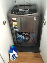 LG washing machine top loader 7.5 kilos used in very good conditions Strathfield South Strathfield Area Preview