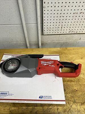 Milwaukee M18 Fuel Pipe Threader W One-key 2874-20 Tool Only