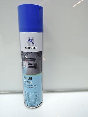 NORMFEST AEROFIT FRESH POWER GERUCHSVERNICHTER LUFTERFRISCHER HIMBEER (C32)