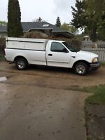 GARBAGE & JUNK REMOVAL, HAULING 1/2 TON TRUCK  306-227-4345