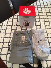 Ergobaby - Bundle of Joy Galaxy - Baby Carrier & Infant Insert Beaconsfield Fremantle Area Preview