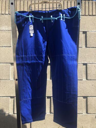 Shoyoroll ProTech UniBlue Lite Gi Pants A3 - NEW BJJ Jiu-Jit
