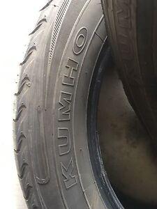 "Kuhmo 18""  235x55 Gungahlin Gungahlin Area Preview"