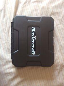 Mastercraft 230 Titanium Coated Drill Bit Set