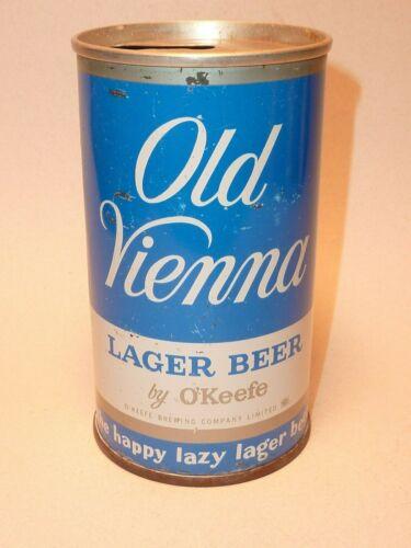 12oz Old Vienna Lager Beer Zip-Tab