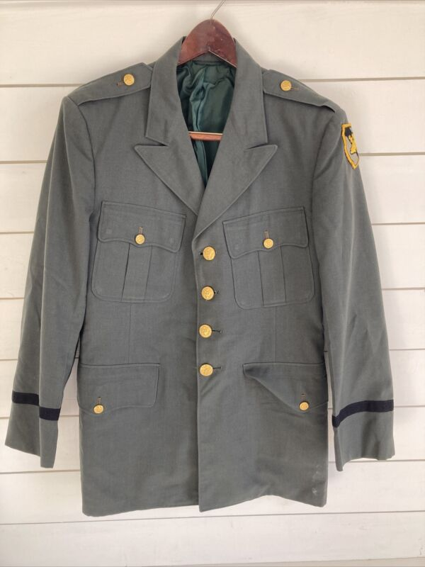 Authentic West Point Army Uniform | Jacket & Pants | Free Shipping