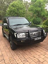 Toyota Land Cruiser great condition - reduced for quick sale Thornton Maitland Area Preview