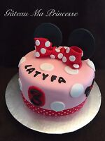 Gateau pour toutes les occasions, cakes for any occasion
