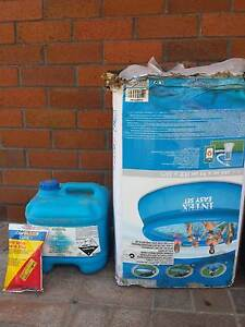 Intex Easy Set Pool - 366 x 76cm Ermington Parramatta Area Preview