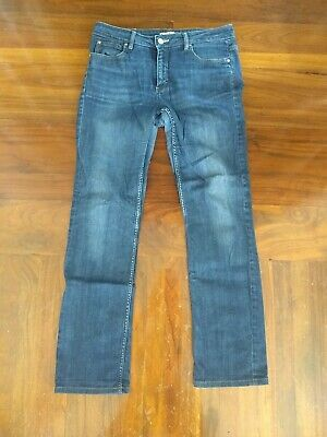 Acne jeans 34 x 32