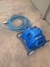 Robotic pool cleaner Glenorie The Hills District Preview