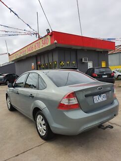 Ford Focus 2010~~ RWC & 6 MONTH REGO~~REVERSE SENSORS & FULL HISTORY Dandenong Greater Dandenong Preview
