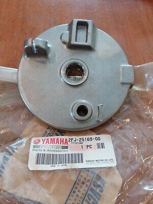 2002-2004 Yamaha YFM80 YFM100 Brake Shoe Plate 2FJ-25169-00 NS328 for sale  Shipping to Canada