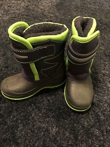 7T Kamik Style Boots - New