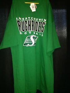 Roughriders Tee for Sale