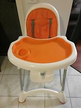 Baby High chair Cranbourne West Casey Area Preview