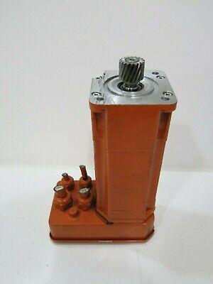 Abb 3hab3125-18 Servo Motor Abb Robotics Ps604-50-p-lss-3985