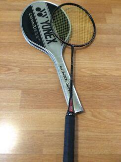 Yonex Carbonex 20SP badminton racquet