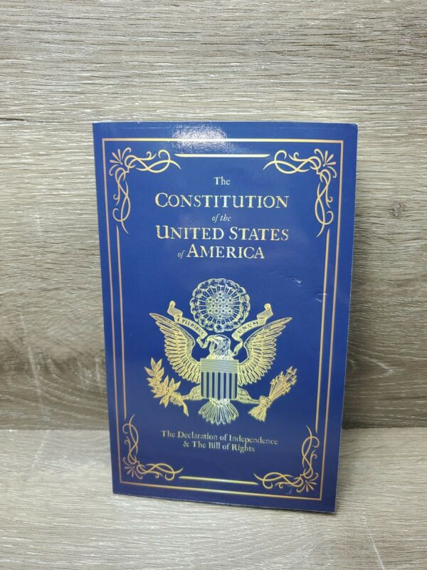 The Constitution Of The United States Ofamerica: The Declaration Of Independence