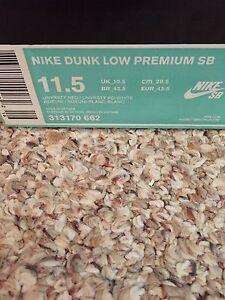 Nike Sb Valentine's Day SZ 11.5