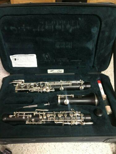 Loree Cabart 74 Semi Oboe