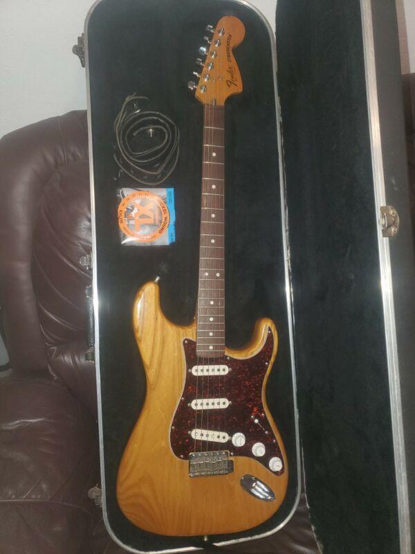 1979 Fender Stratocaster vintage strat