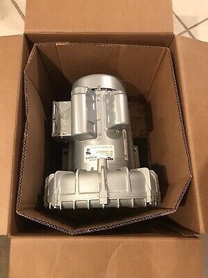 Gast R4p115 Gast Standard R4p115 Regenerative Blower Brand New