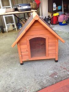 Kennel Lidcombe Auburn Area Preview