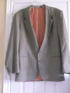 Men's Suit Tip Top Tailors