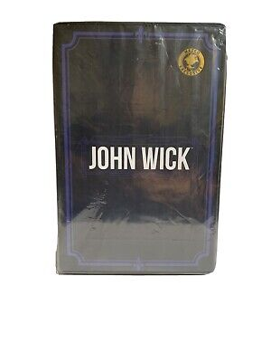 Mezco One:12 Collective Exclusive John Wick : Chapter 2 Deluxe Edition Figure